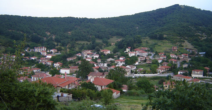 Λειβάδι Θεσσαλονίκης
