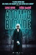 Αφίσα της ταινίας Atomic Blonde 2017