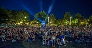 Thessaloniki ΠΙΚ-ΝΙΚ Urban Festival