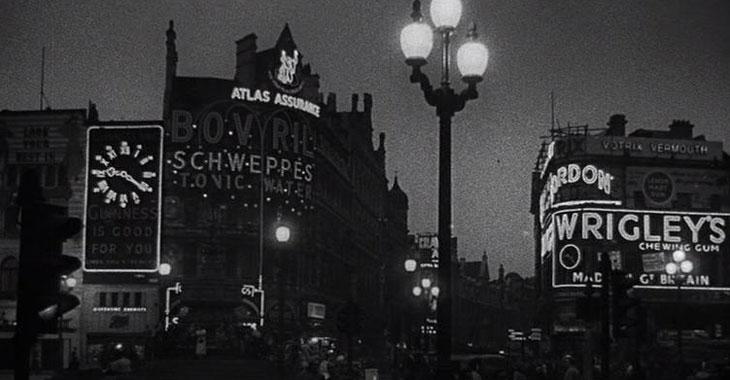 Η νύχτα και η πόλη: Σινεμά στη Μονή και live jazz concerts