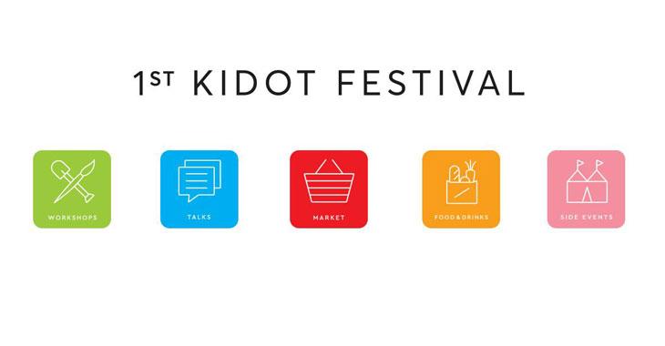 1st KIDOT Festival
