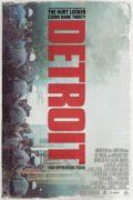 Αφίσα της ταινίας Detroit: Μια οργισμένη πόλη