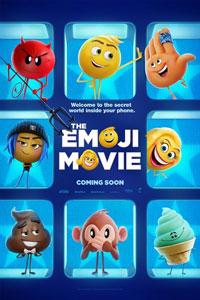Αφίσα της ταινίας Emoji, Η Ταινία