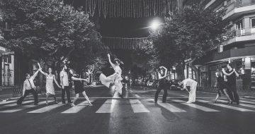 """""""Τι λείπει"""" από την Ομάδα Τέχνης Oberon στο Θέατρο Αυλαία"""