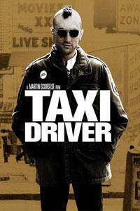 Αφίσα της ταινίας Ο Ταξιτζής (Taxi Driver)