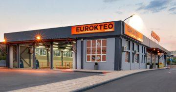 Eurokteo Θεσσαλονίκη