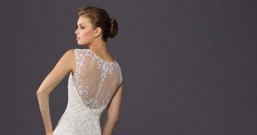 Max Bianco Νυφικά – Φορέματα