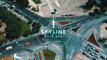 Skyline Café-Bar