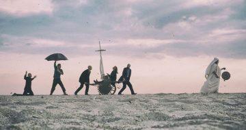 """""""Φάντο και Λις"""" του Φερνάντο Αραμπάλ στο Vis Motrix"""