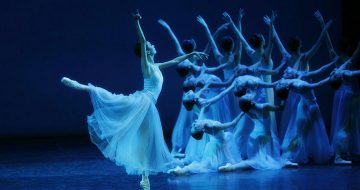 The Guangzhou Ballet : Ο Καρυοθραύστης