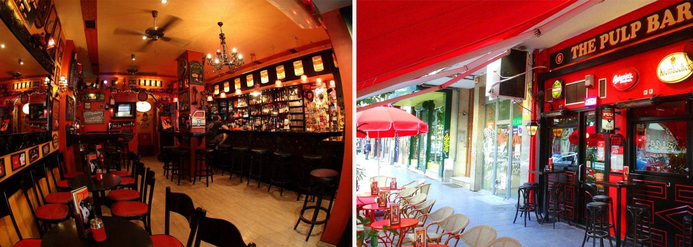 Pulp Bar Thessaloniki