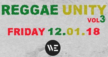 Reggae Unity vol3 στο WE