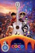 Αφίσα της ταινίας Coco 2017