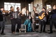 Barcelona Gipsy balKan Orchestra