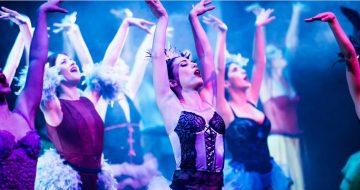 Broadway Nights στο Μέγαρο Μουσικής