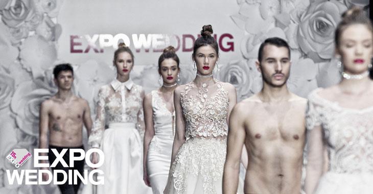 Expo Wedding
