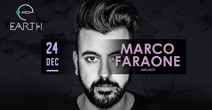 Earth Club Xmas pr. Marco Faraone