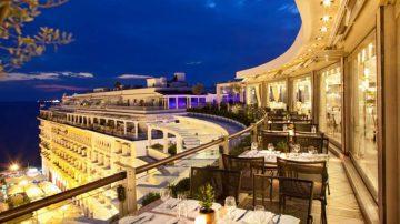 Orizontes Roof Garden - Electra Palace