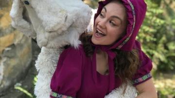 Παιδική Θεατρική Παράσταση «Η Μάσα και ο Αρκούδος 2»
