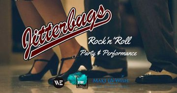 Rock 'n' Roll Party - Stay Active στο WE