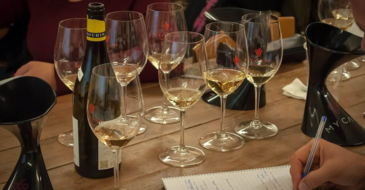 Wine Pro & Sommelier Course