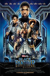 Αφίσα της ταινίας Black Panther