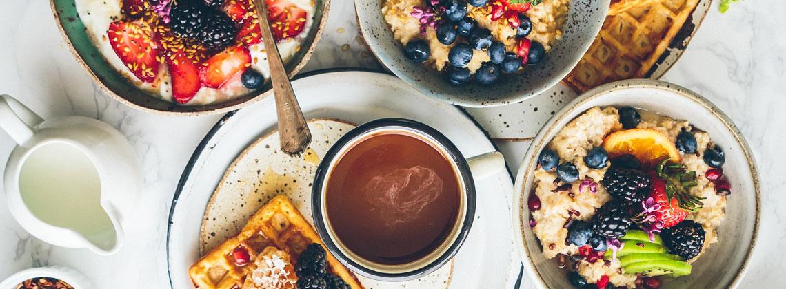 Πρωινό & Brunch