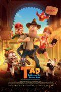 Ταινία για παιδιά Tad Το Μυστικό του Βασιλιά Μίδα