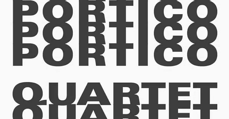 Portico Quartet στο WE