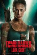 Αφίσα της ταινίας Tomb Raider: Lara Croft