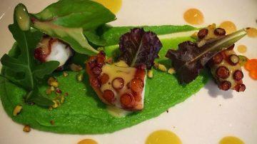 Wine Style: Αφιέρωμα στη Νηστίσιμη Σαρακοστιανή Κουζίνα στο Hyatt Regency