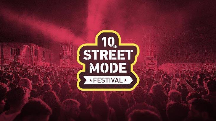 10th Street Mode Festival 2018 στο Λιμάνι Θεσσαλονίκης