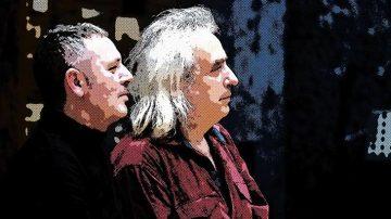 """Γιάννης Αγγελάκας και Παύλος Παυλίδης """"Από Γιορτή Σε Γιορτή"""" στη Μονή Λαζαριστών"""