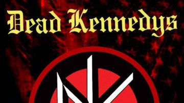Dead Kennedys στο Principal Club Theater