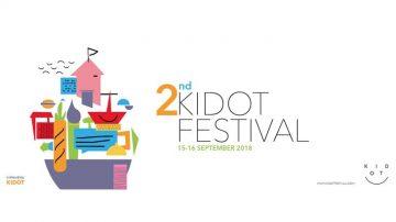 2o KIDOT Festival