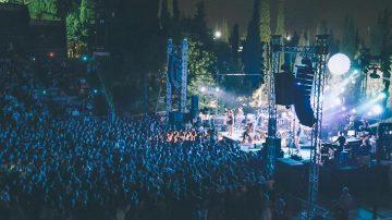 4ο Φεστιβάλ Δάσους. Η μεγάλη καλοκαιρινή γιορτή της Βόρειας Ελλάδας!