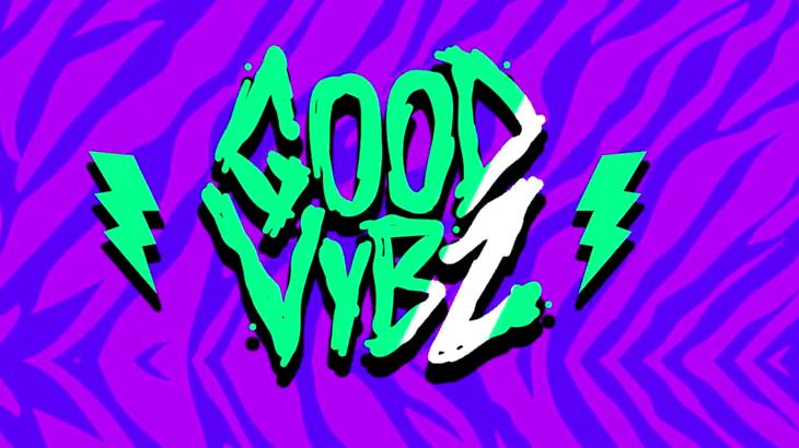 Good Vybz Party στο WE