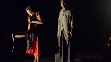 «ΥΠΟΛΗΨΗ» του Κωνσταντίνου Θεοτόκη στο Μικρό Θέατρο Μονής Λαζαριστών