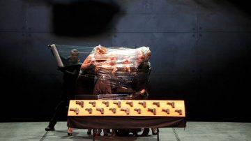 «Vangelo» στο Βασιλικό Θέατρο