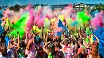 H Mέρα με τα Χρώματα 7 Θεσσαλονίκη 2018