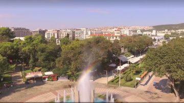 2o Thessaloniki Sputnik Festival «Stand for Peace | Φτιάχνουμε τον κόσμο που θέλουμε να ζούμε»