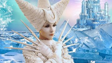 Η Βασίλισσα του Χιονιού στο Μέγαρο Μουσικής Θεσσαλονίκης