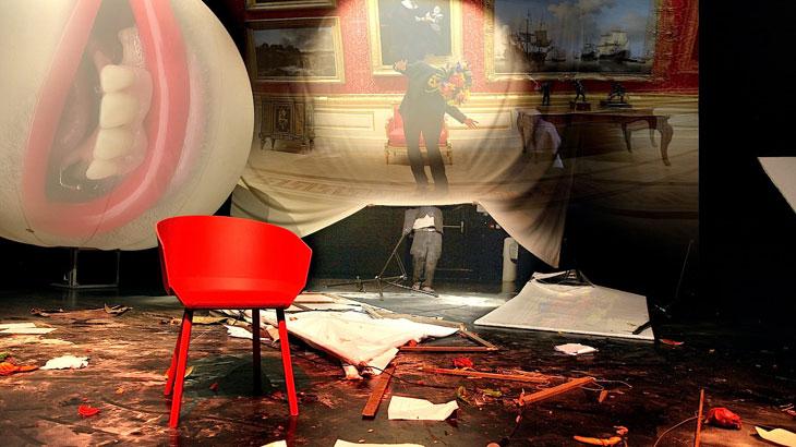 Is Art Lonely» από τον Φίλιππο Τσιτσόπουλο