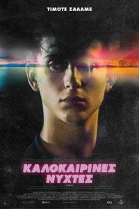 Αφίσα της ταινίας Καλοκαιρινές Νύχτες (Hot Summer Nights)