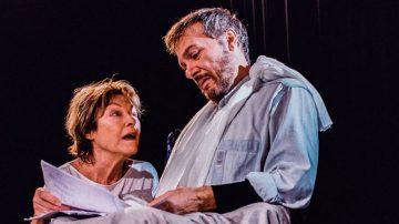 «Misery» του Στίβεν Κινγκ στο Θέατρο Αυλαία