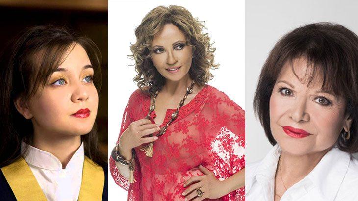 Σμυρνέικο Μινόρε με την Γλυκερία την Πίτσα Παπαδοπούλου και την Αρετή Κετιμέ