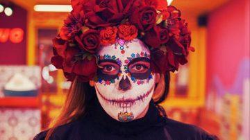 Το Hola Mexicana γιορτάζει την Ημέρα των Νεκρών