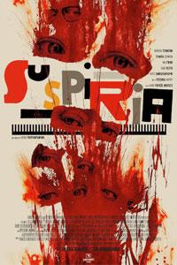 Αφίσα της ταινίας Suspiria