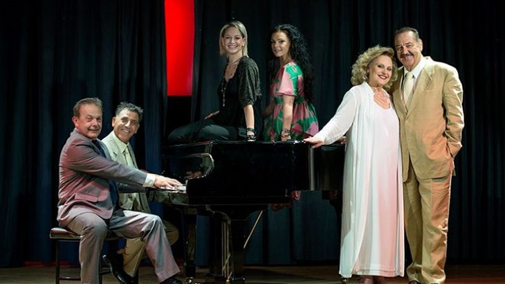 «Όσο υπάρχουν άγγελοι» στο Radio City