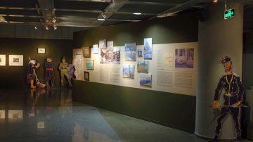 Έκθεση: Η Στρατιά της Ανατολής ζωγραφίζει τη Θεσσαλονίκη